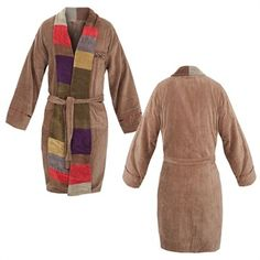 the fourth dr clothes | Doctor Who Fourth Doctor Robe