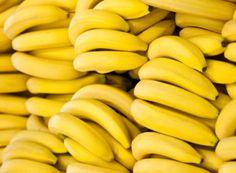 Qué sucede en tu cuerpo cuando comes plátano