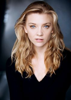 Natalie Dormer photographed by Michael Shelford (2017).