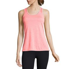 FREE SHIPPING AVAILABLE! Buy Xersion Oval Back Tank Top at JCPenney.com today and enjoy great savings.