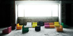 Convertible | Armchairs and Chairs | Products | Living Divani