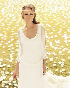 Robes de mariée :l