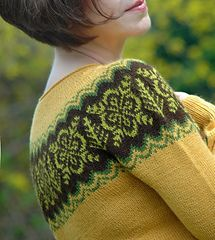 Ravelry: gosik's Golden Forest