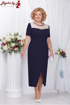 Платье женское Nn-2111-3