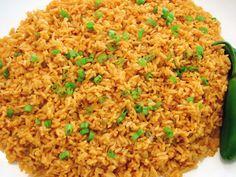 Вкуснейший жареный рис на гарнир