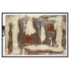 PTM Images Ancient Paths Canvas Wall Art - 9-41953A