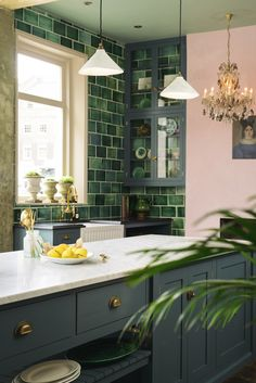 deVOL's Kitchen Showroom in Clerkenwell, London | Design*Sponge