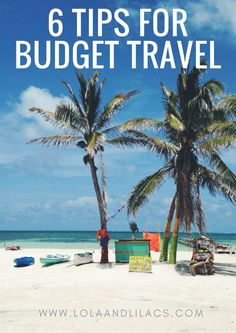 Budget Travel | Chea