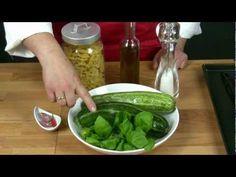 Insalata di pasta con verdure - YouTube