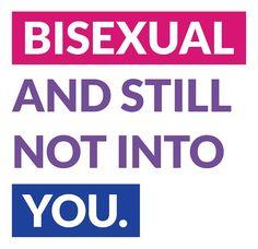 Bisexual top list