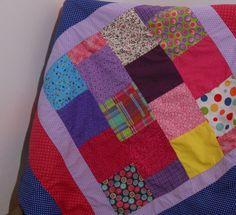 Colcha de bebê, baby quilt - MOC Patchwork http://www.elo7.com.br/colcha-de-bebe/dp/4725D8