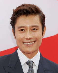 Byung-hun Lee.