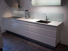 Shadow Line Kitchens Sydney - Customflatpacksydney.com.au