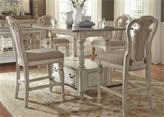 Shop for Liberty Furniture 5 Piece Gathering Table Set, and other Dining Room Sets at Hunter's Furniture in Foley, Orange Beach and Gulf Shores, AL. Gorgeous Furniture, Furniture Offers, Furniture, Counter Height Dining Sets, Upholstered Seating, Dining Room Set, Dining Room Sets, Fine Furniture, Liberty Furniture