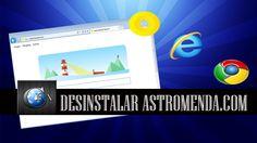 Desinstalar Astromenda.com ~ canalforadoaroficial