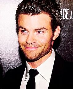 The Vampire Diaries | Daniel Gillies