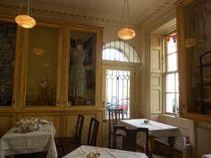 ... Birthday Treat: Afternoon Tea at Bea's Vintage Tea Rooms, Bath