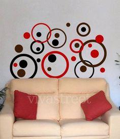 pinturas en cortinas blackout - Buscar con Google