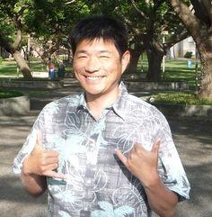 All aboutShinichiro Yokomizo プロフィール  ことばの教師になって20数年、ずっと確信し続けていることがあります。それは、「要は『やる気』次第!」という考えです。「どんな
