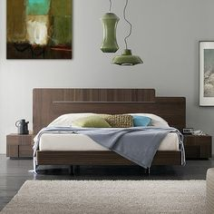 Euro Bedroom Bedroom Set Bronx Bed Bed Coated Matt Coat Grain Bedroom