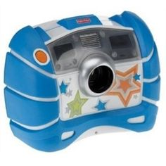 Kid-Tough Digital Camera 2012  For Maddy B for xmas
