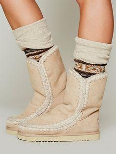 Free People Mou Cordova Boot, $270.00