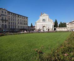 Firenze - Foto scattata da Chiara Pacetti con QX10.
