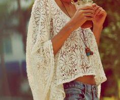 Hippy Lace