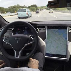 Tesla Gutachten warnt vor Autopiloten in Model S - Tiroler Tageszeitung Online