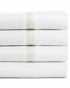 """Some of you have to get in on this: Waterford """"Brookside"""" Sheet Set"""