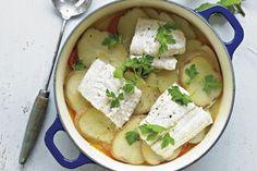 Michelle Bridges: healthy fish stew recipe