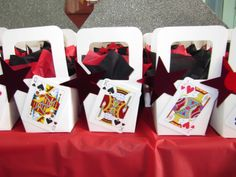 Magic Party Centerpieces | FIESTA DE MAGIA / MAGIC PARTY