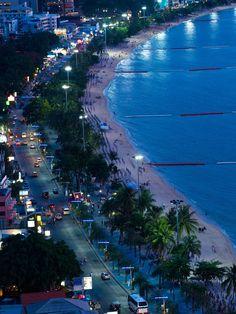 This city belongs to the Russians. Even the local taxi drivers can argue in Russian. Khao Lak Beach, Ao Nang Beach, Railay Beach, Thailand Travel, Asia Travel, Burma, Lamai Beach, Koh Chang, Pattaya Thailand
