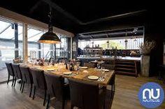 Nautilus, Roermond. Leuk restaurant aan de haven. Aanrader de Dorado bereid in de oven.