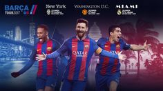 Resultado de imagen para fc barcelona 2017