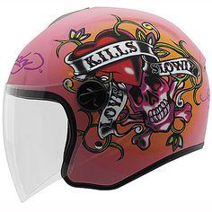 Great helmet.