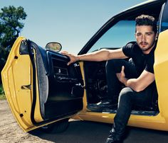 Shia Saide LaBeouf (born June 11, 1986) is an American actor and director