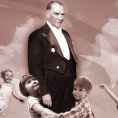Atatürk En Büyük Türk Yasemin Aksu