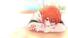 """からし煎餅 di Twitter: """"… """" Anime Oc, All Anime, Anime Chibi, Me Me Me Anime, Kawaii Anime, Anime Manga, Anime Guys, Anime People Drawings, Anime Redhead"""