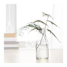 Pin for Later: Wedding Decor Ideas You'd Never Guess Came From Ikea Ensidig Vase