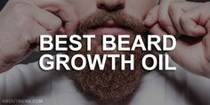 Find best beard growth oil in 2018 check here: