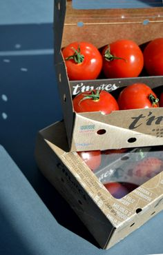 luxury italian style tomatoes box from dell campo
