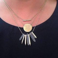 Stella & Dot Spring 2015-- The Renegade Collection. Shapes. from http://www.stelladot.com/carolekrohn