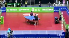 The Funniest Table Tennis Match - 9GAG
