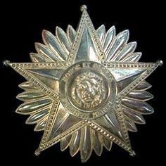 Extraordinary Grand Cross: Star