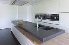 keuken Anja Vissers