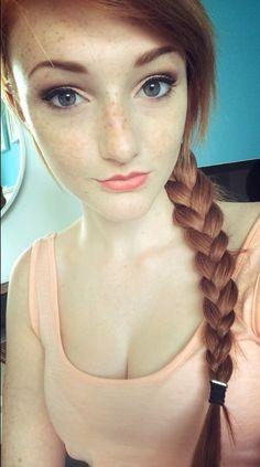 Redhead Teen Porn
