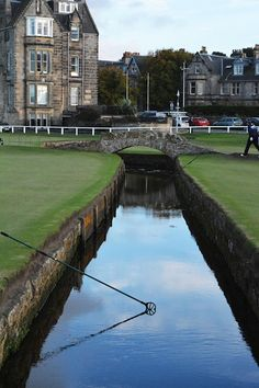 St. Andrews – Experience the Home of Golf, Scotland