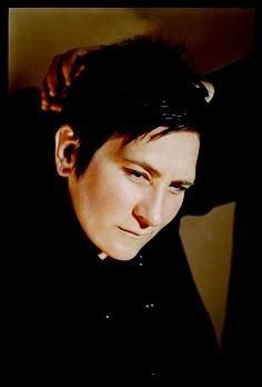 k.d. lang On tour this summer. Do not miss the chance to hear her live. It is an extraordinary experience.