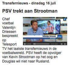 WTF, bij PSV weten ze niet eens meer wie ze wel al hebben en wie nog niet.